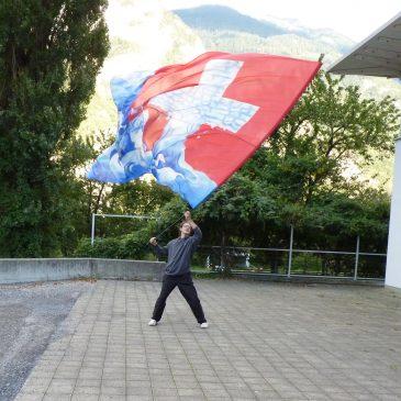 More on Switzerland