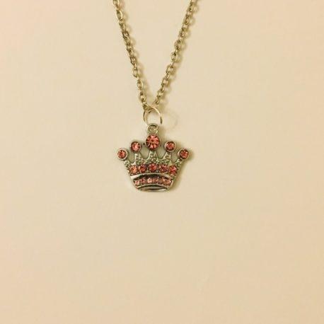 N, Princess Warrior, Pink Crown
