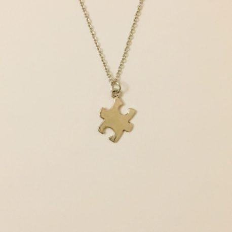 N, Puzzle, Unique Gift