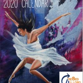 2020 Desk Calendars