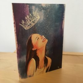 Living Royally (Greeting Cards x3)