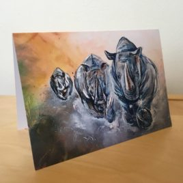 Come Boldly into the Throne Room (Greeting Cards x3)